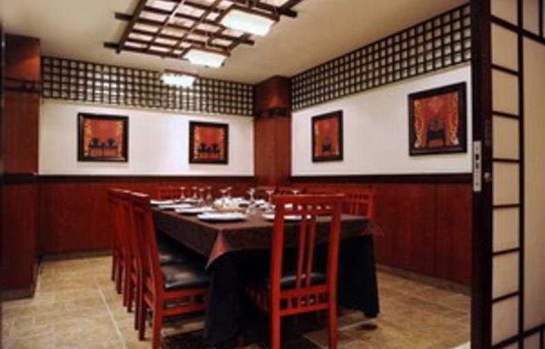 Safir Cairo - Restaurant - 9
