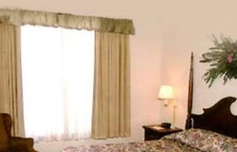 Novotel Annecy - Room - 7