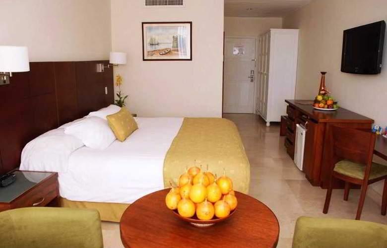 Caribe By Faranda - Room - 5