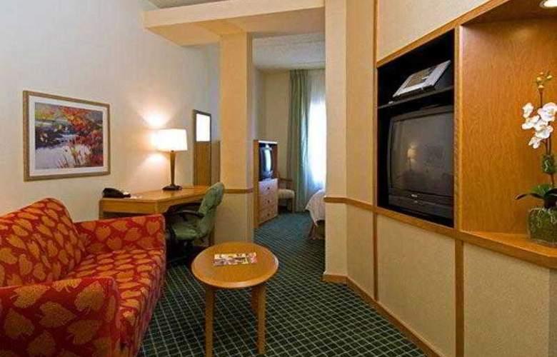 Fairfield Inn & Suites San Antonio - Hotel - 13