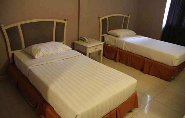 LeGallery Suites Hotel - Room - 5