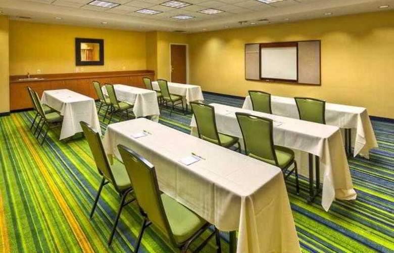 Fairfield Inn & Suites Reno Sparks - Hotel - 15