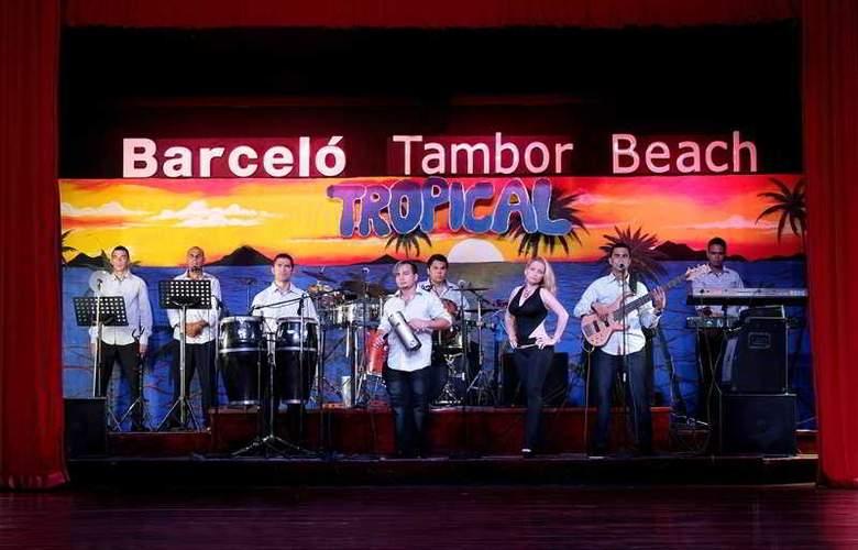 Barceló Tambor - Sport - 21