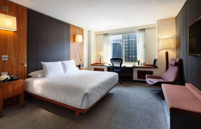 Le Parker New York - Room - 5