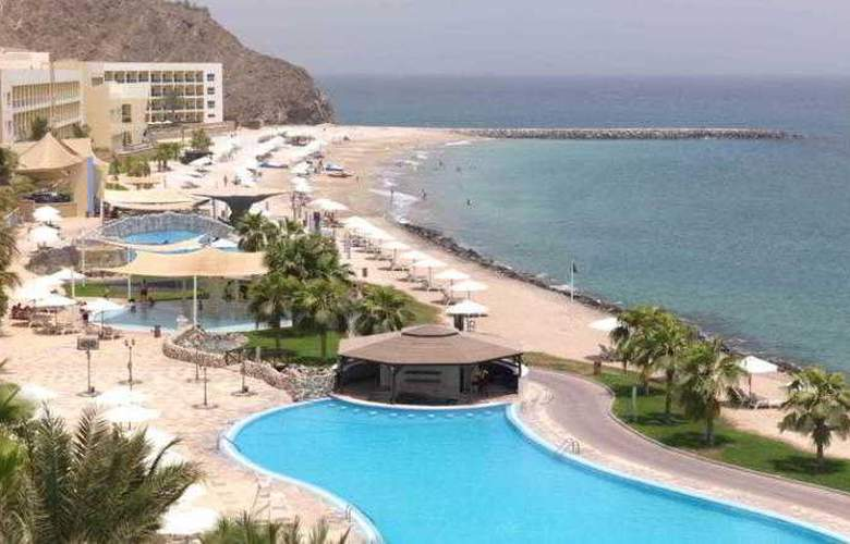 The Radisson Blu Resort Fujairah - Hotel - 9