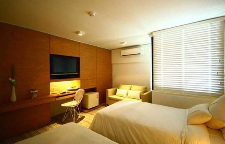 I-Residence Hotel - Room - 4