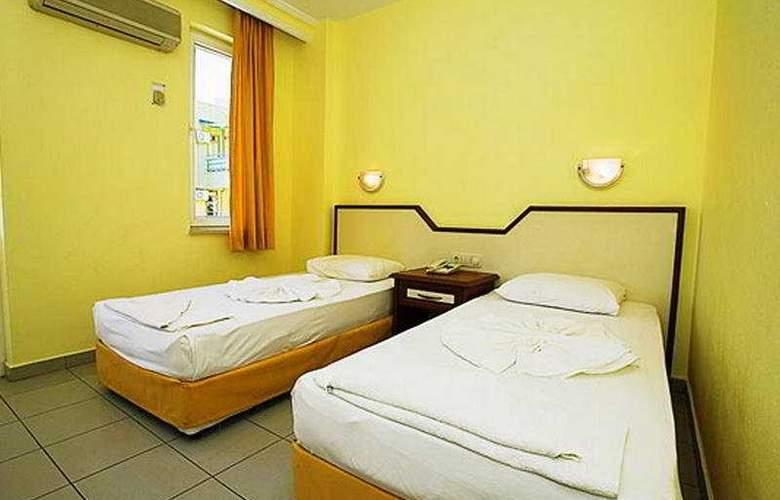 Kleopatra Ada Hotel - Room - 4
