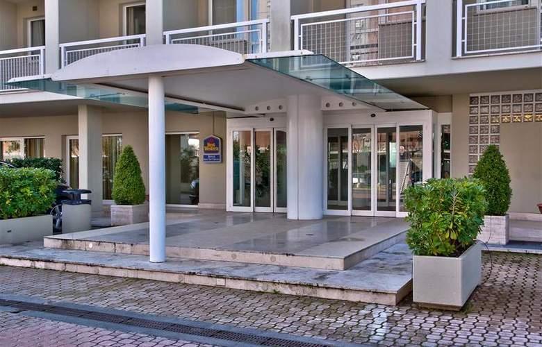 Roma Tor Vergata - Hotel - 34