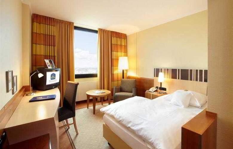 Best Western Premier Arosa Hotel - Hotel - 10