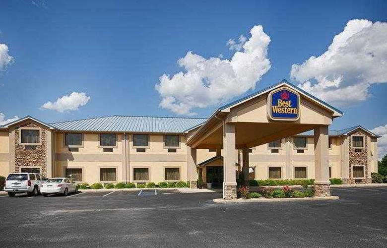 Best Western Lake Hartwell Inn & Suites - Hotel - 3