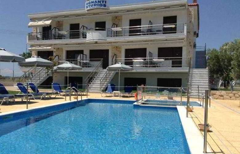 Agnanti Hotel - Pool - 2