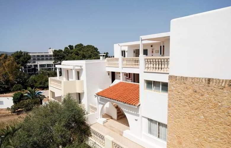 Aparthotel Reco des Sol Ibiza - Hotel - 17
