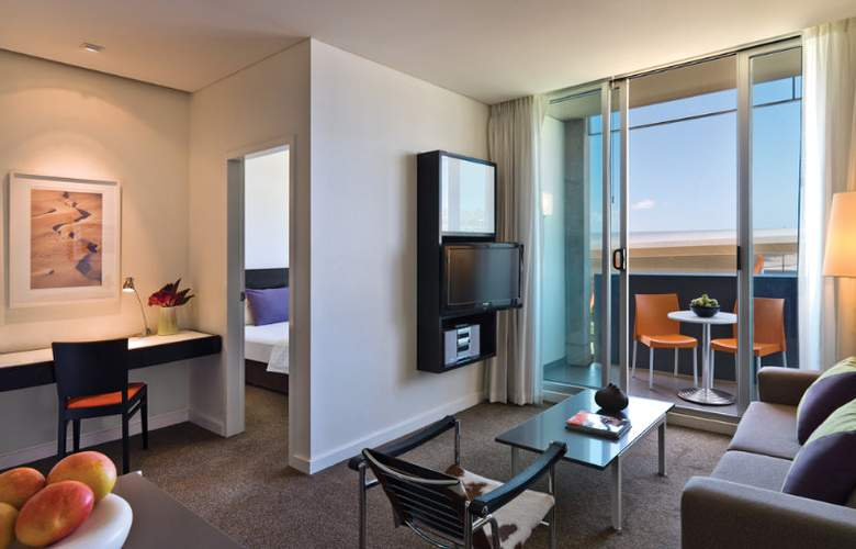 Adina Perth - Room - 5