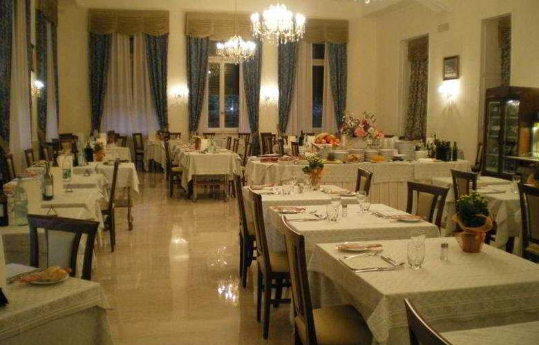 Valentini - Restaurant - 3