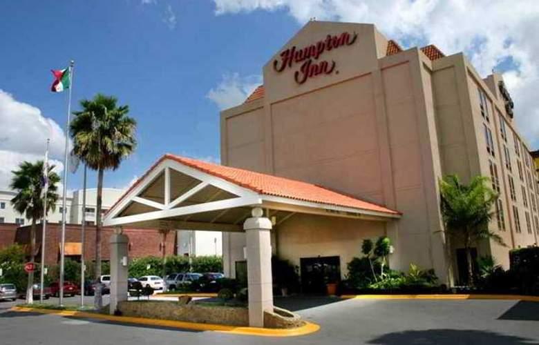 Hampton Inn Monterrey Aeropuerto - Hotel - 6