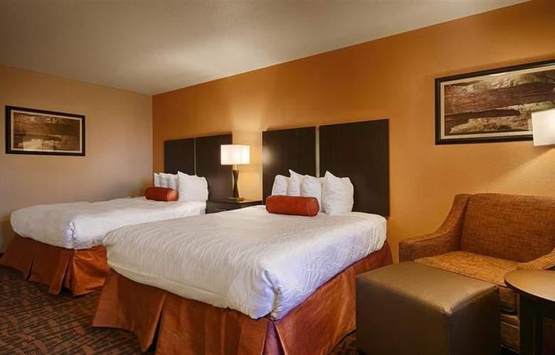 Best Western Arizonian Inn - Room - 56