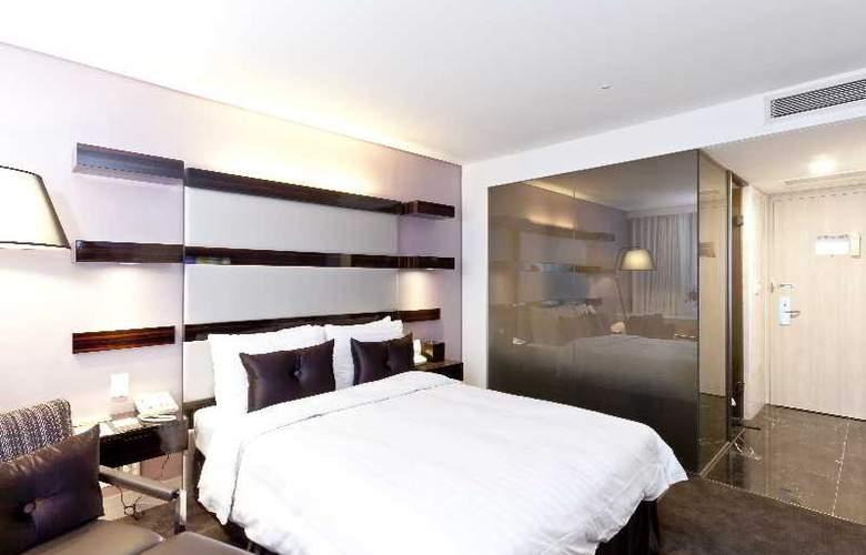 Ramada Seoul - Room - 15