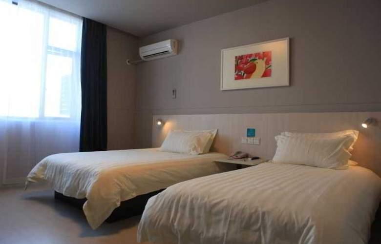 Jinjiang Inn (Yongor,Ningbo) - Room - 4