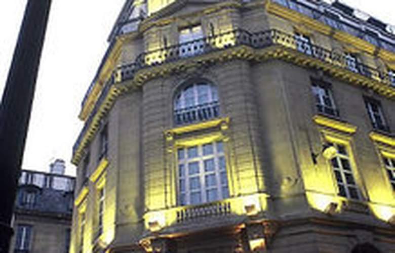 Grand Hotel Du Palais Royal - Hotel - 0