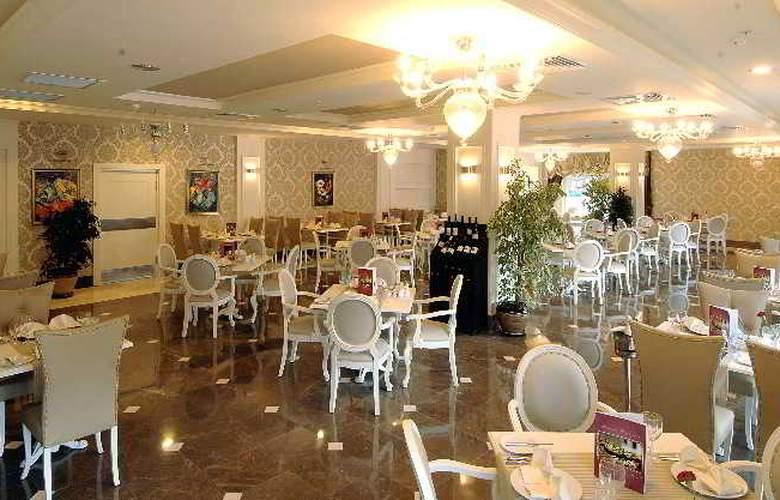 Viking Star Hotel - Restaurant - 23