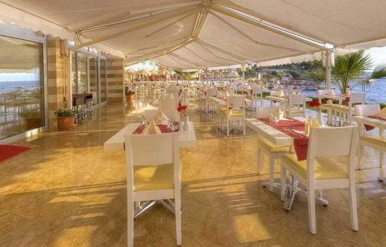 Charisma De luxe - Restaurant - 9