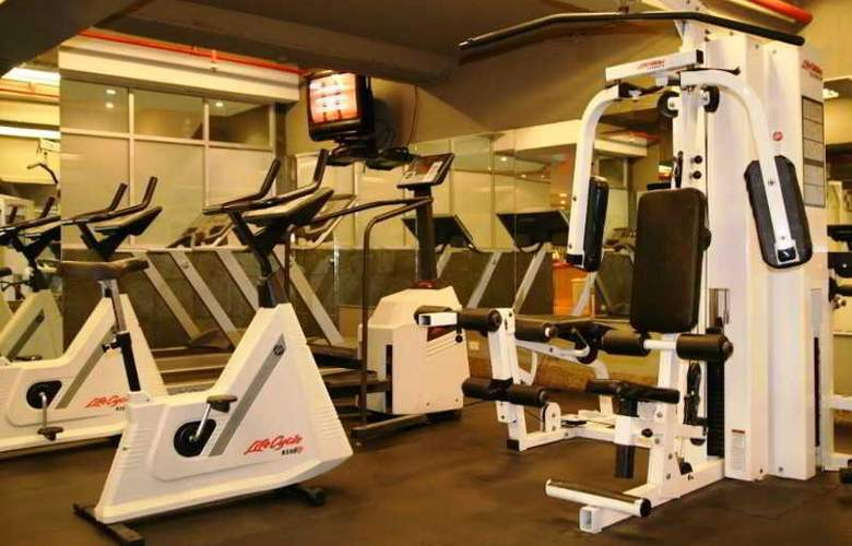 Hampton Inn By Hilton Guayaquil Downtown - Sport - 20