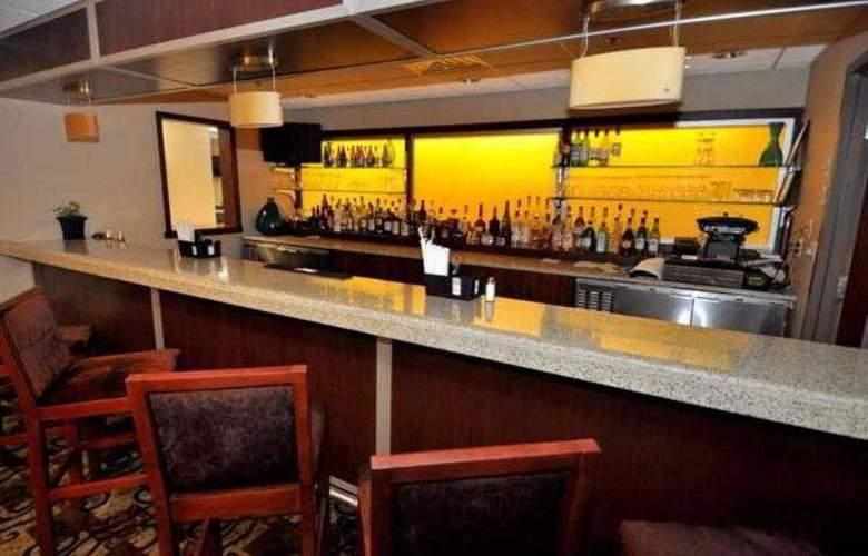 Best Western Plus Hotel Tria - Hotel - 10