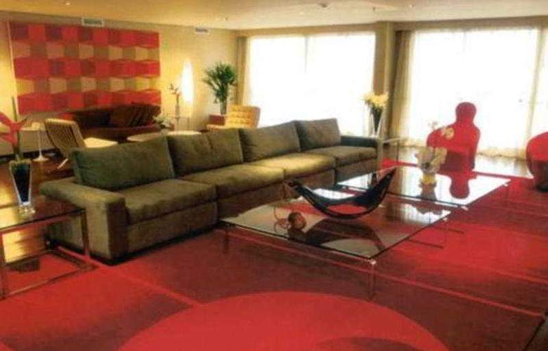 Royal Tulip Brasilia Alvorada - Room - 4