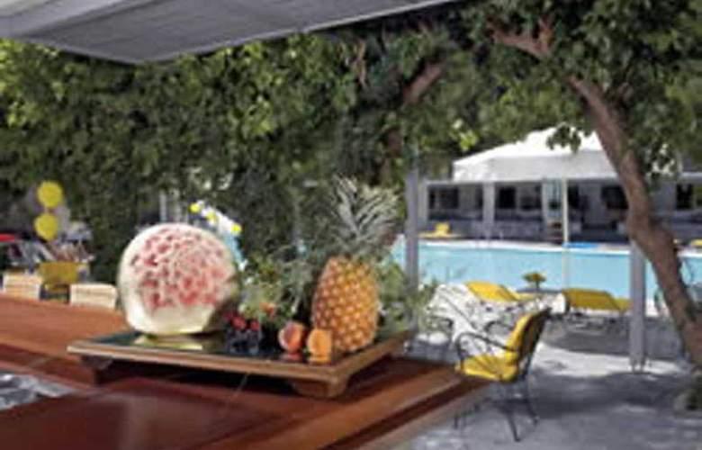 Sun Beach Hotel & Conference Centre - Pool - 4