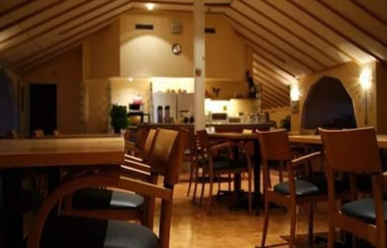 Manen - Restaurant - 7