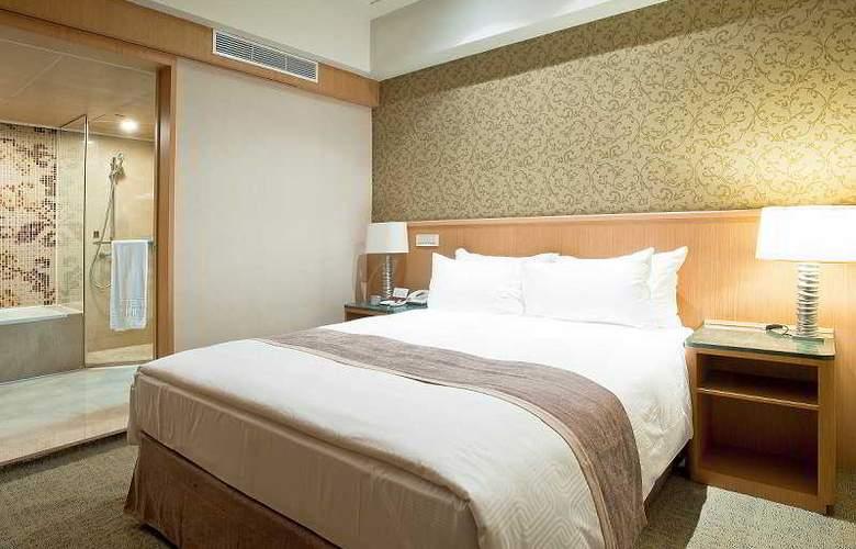 Hualien Chinatrust - Room - 3