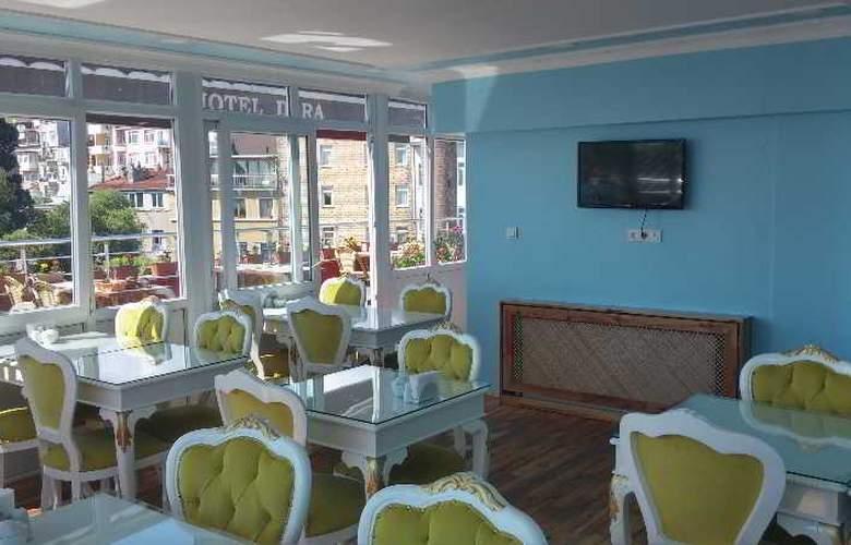 Dara Hotel - Restaurant - 4