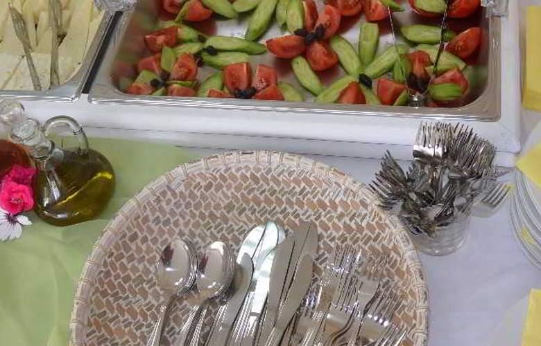 Louladakis Apartments - Restaurant - 16