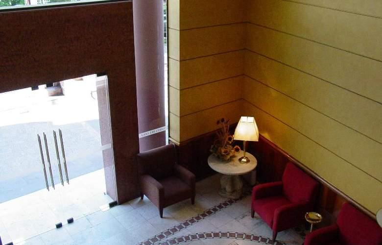 Aconcagua Apart Hotel - General - 10