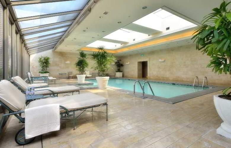 The Sherwood Hotel Taipei - Pool - 19