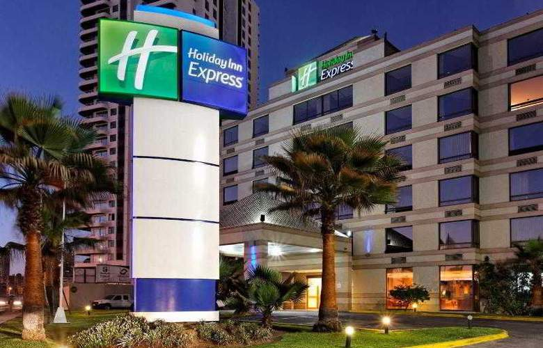 Holiday Inn Express Iquique - Hotel - 12