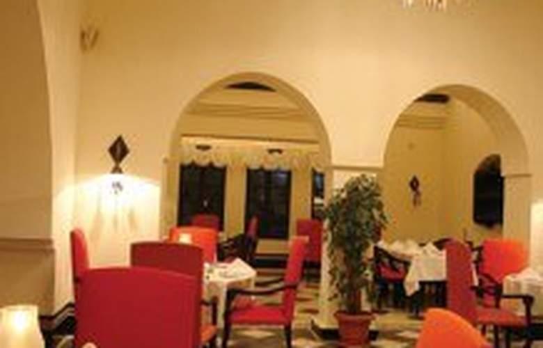 Dawar El Omda Hotel - Restaurant - 9