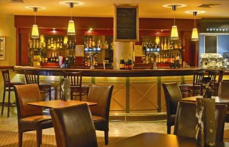 Copthorne Hotel Aberdeen - Bar - 7