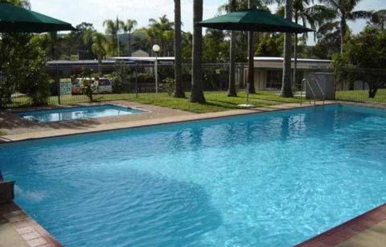 Comfort Inn Kempsey - Pool - 3