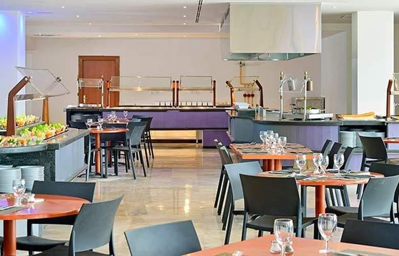 Sol House Costa del Sol - Restaurant - 25