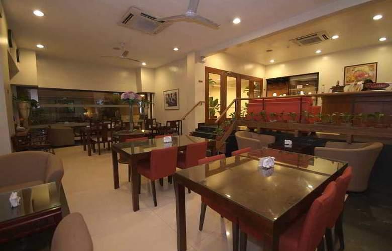 Casa Bocobo Hotel - Restaurant - 13