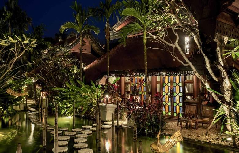 Mercure Mandalay Hill Resort - Hotel - 0