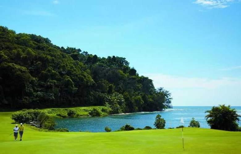 Shangri-La's Rasa Ria Resort - Sport - 35