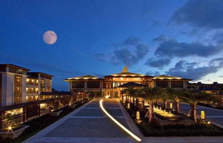 Le Meridien Shimei Bay Beach - Hotel - 22