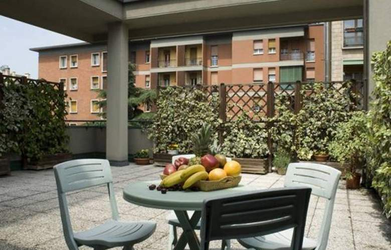 Residence Casa Temporanea - Hotel - 2