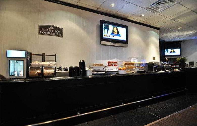 Best Western Plus Newark Airport West - Hotel - 27