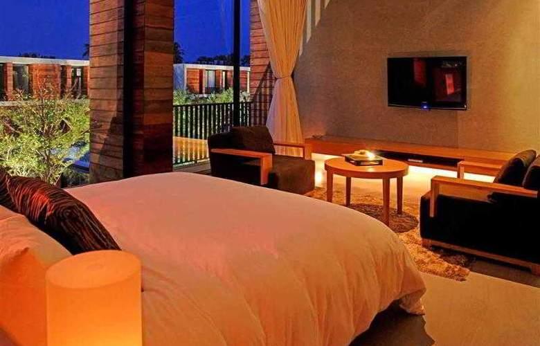 So Sofitel Hua Hin - Hotel - 25