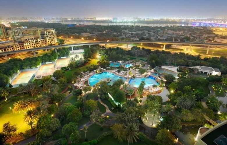 Grand Hyatt Dubai - Hotel - 3