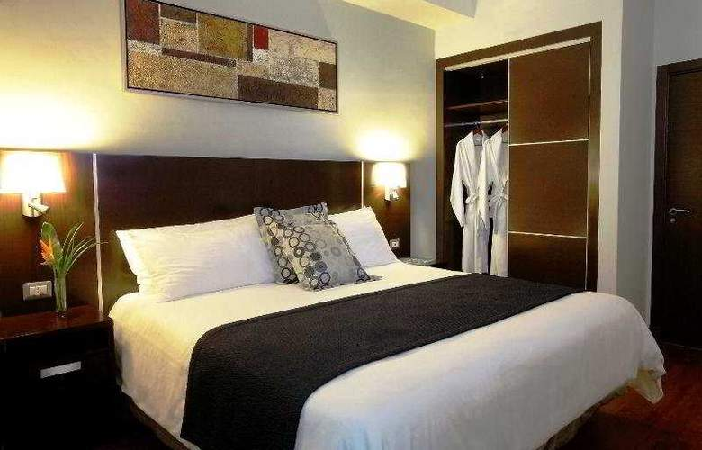 Marriott Executive Apartments Panama City, Finisterre - Room - 3