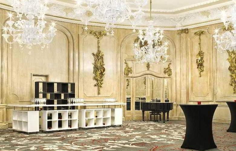 Le Meridien Piccadilly - Hotel - 26